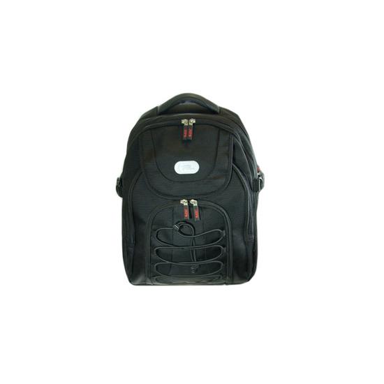 Swiss Travel  - Montana Backpack black 16 Inch