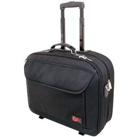 Swiss Travel Business Trolley 17 Inch Reviews