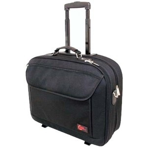 Photo of Swiss Travel Business Trolley 17 Inch Luggage