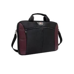 Photo of Swissgear Angle Comp Case 15.4INCH Burgundy Laptop Bag
