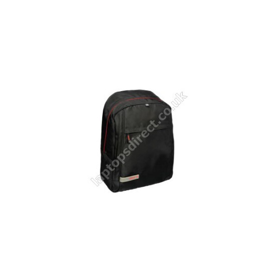 Tech Air entry level black laptop backpack