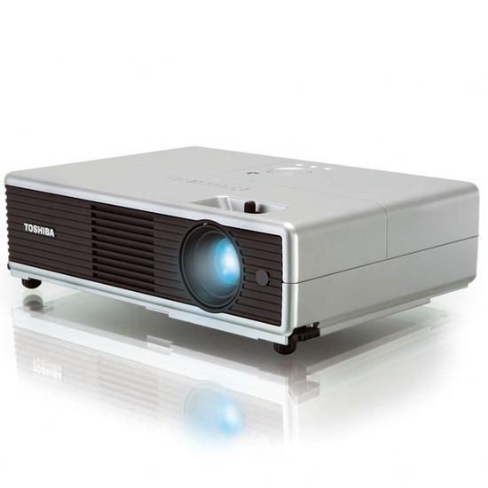 Toshiba TLP X100