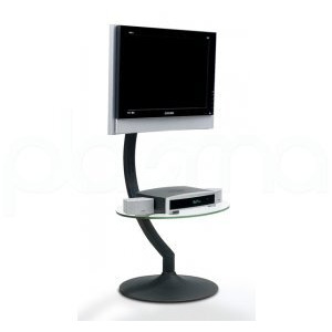 Photo of BDI Aspect 9760 - Black TV Stands and Mount