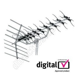 Freeview Aerial Installation Reviews