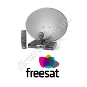 Photo of Standard Freeat Satellite Dish Installation Service Home Miscellaneou