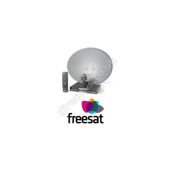 Standard Freeat Satellite Dish Installation Service