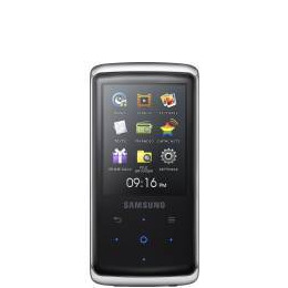 Samsung YP-Q2 JA 4GB Reviews