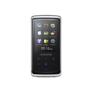 Photo of Samsung YP-Q2 JA 4GB MP3 Player