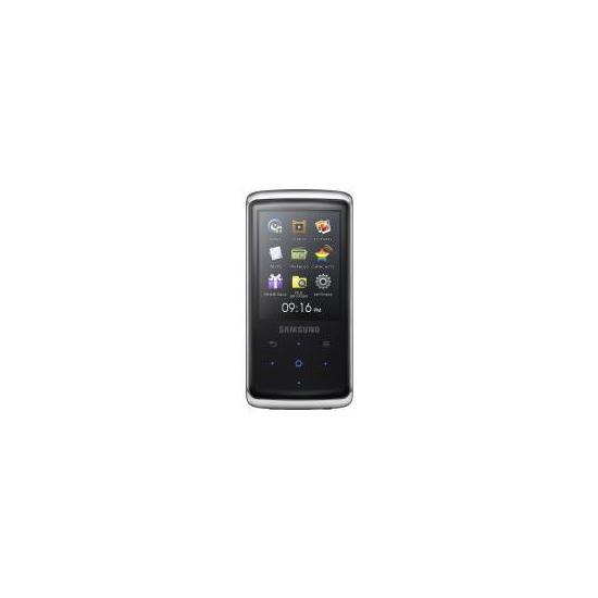 Samsung YP-Q2 JA 4GB