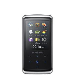 Samsung YP-Q2 JC 8GB Reviews
