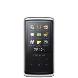 Samsung YP-Q2 JC 8GB Reviews
