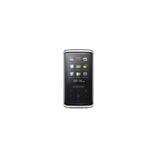Samsung YP-Q2 JC 8GB