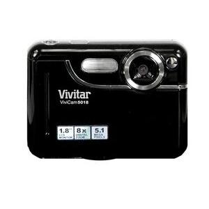 Photo of Vivitar ViviCam 5018 Digital Camera