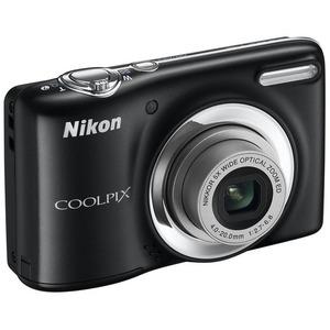 Photo of Nikon L25 Digital Camera Digital Camera