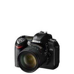 Nikon D70 Reviews