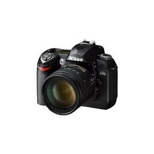 Photo of Nikon D70 Digital Camera