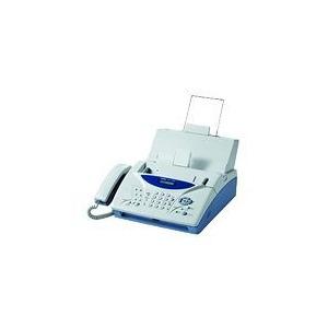 Photo of Brother 1020E Fax Machine