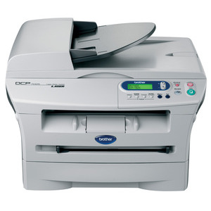 Photo of Brother DCP-7025 Printer