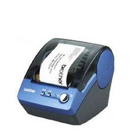Brother QL-550 Thermal Label Printer Reviews