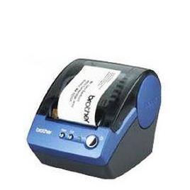 Brother QL-550 Thermal Label Printer Reviews