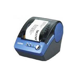 Photo of Brother QL-550 Thermal Label Printer Labeller