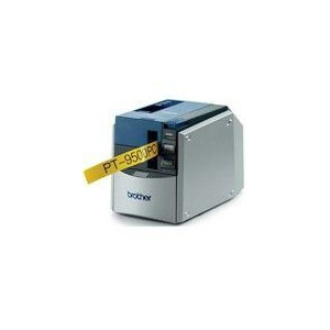 Photo of Brother P-Touch 9500PC Label Printer Labeller