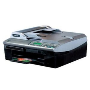 Photo of Brother DCP-340CW Printer