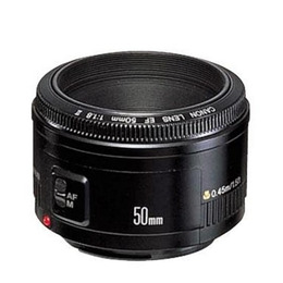 Canon EF 50mm f/1.8 II Reviews