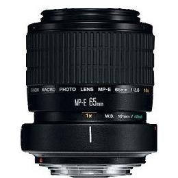 MP-E65mm f2.8 MACRO LENS Reviews