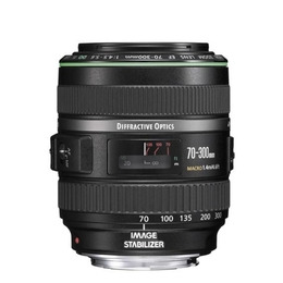 Canon EF 70-300mm f4.5-5.6 DO IS USM Reviews