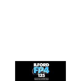 Ilford FP4 Plus 120 Roll Pack Of 10 Reviews