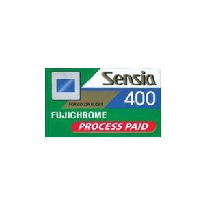 Photo of Fujifilm Sensia RH400  Camera Film