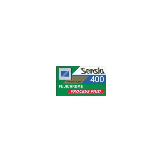 Fujifilm Sensia RH400