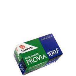 Provia Rdpiii 100F 35mm 36exp (Excluding Processing) Reviews