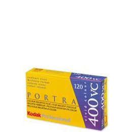 Portra 400VC 120 Rollpack Of 5 Reviews