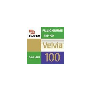 Photo of Velvia 100 120 (Pack 5) Camera Film
