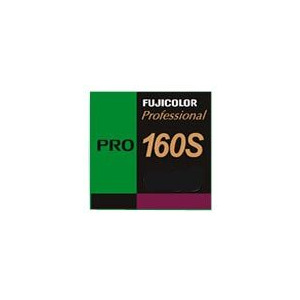 Photo of Pro 160S 120 (Pack Of 5) Camera Film