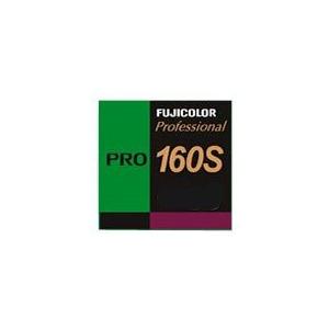 Photo of Pro 160S 120 Camera Film