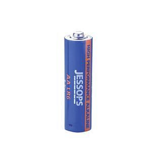 Photo of Jessops AA Batteries High Performance Pack Of 4 Battery