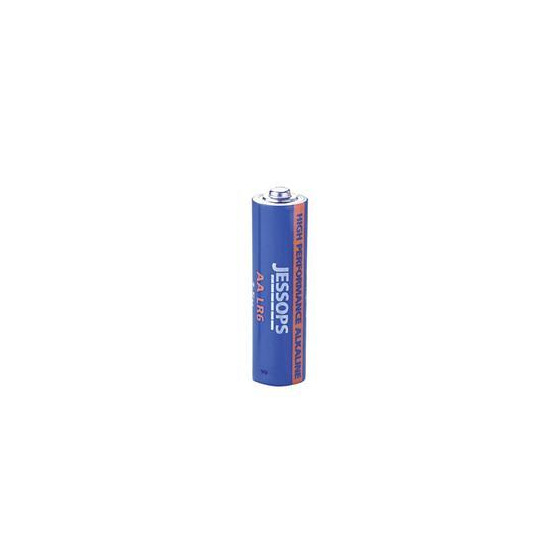 Jessops Aa Batteries High Performance Pack Of 4