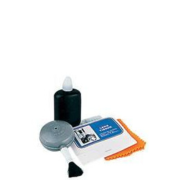 Jessops Lens Camera Cleaning Kit Reviews