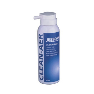 Photo of Jessops Clean Aer 85ML Camcorder Accessory