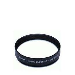 Canon Close Up Lens 250d 52mm Reviews