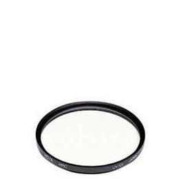 Hoya HMC Uv Filter 46MM Reviews