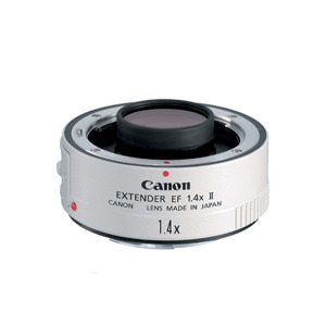 Photo of EF 1.4X Converter Lens