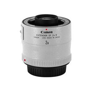 Photo of EF 2X Extender Lens