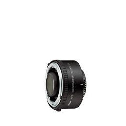 Nikon TC17E II AF-S Teleconverter Reviews