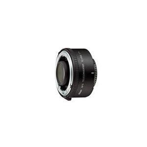 Photo of Nikon TC17E II AF-S Teleconverter Lens