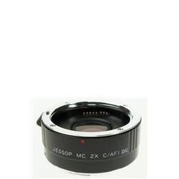 Jessops 2x Converter For Canon Digital Cameras Reviews
