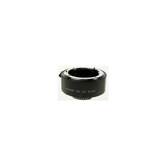 Jessops 2x Converter For Nikon Digital Cameras